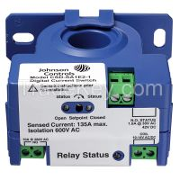 JOHNSON CONTROLS     CSD-SA1E1-1    Current Sensing Switch Solid Relay
