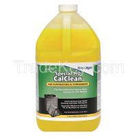 NU-CALGON    4143-08   Condenser/Evaporator Cleaner, Liquid, 1gal
