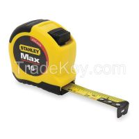 STANLEY 33-692 Steel 16 ft. SAE Tape Measure