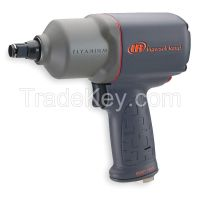 INGERSOLL-RAND 2135QTIMAX Air Impact Wrench 1/2 in Dr. 9800 rpm