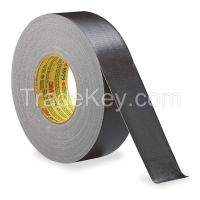 3M 8979 Duct Tape 2 In x 60 yd 12.6 mil Black 3M 8979
