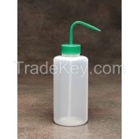 DYNALON  3UUN9 Wash Bottle, Standard, 500mL, PK5