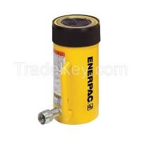 ENERPAC RC506 Cylinder 50 tons 6-1/4in. Stroke L ENERPAC RC506