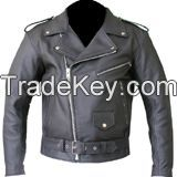 Leather Jackets Perfecto Men