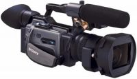 Sony Professional DSR-PD170 3 CCD MiniDV Camcorder