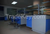 Laboratory bench School Furniture Manufacturer