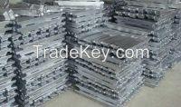 Aluminium Ingot Factory / Manufacturer Price