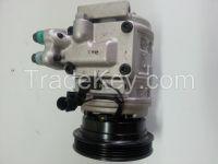 Compressor assy from KIA