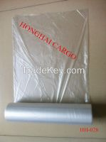 Flat bottom seal bags, Polyethylene fruit&vegetable bags