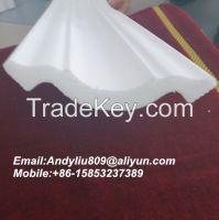 Styrofoam cornice