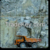 Roadstone & Reclaimed Stone Materials