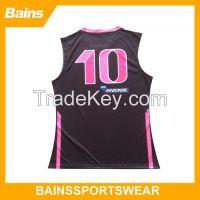 sublimated camo blue reversible basketball jerseys/custom digital camo basketball uniforms/basketball jersey camo