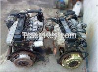Diesel engien TD42 with factory price