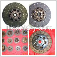 New design high quality wholesale property varied mode clutch disc