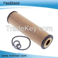 Good Performance Auto Oil Filter (A271 184 02 25)