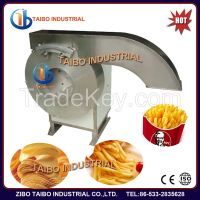 Commercial potato chips making machine,potato chips cutting machine,fresh potato chips cutting machine for sale