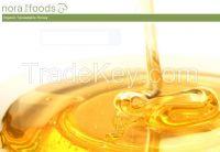 Organic Spreadable Honey