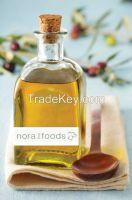 Olive Oils and Olives