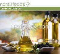 Olives and Olive Oils