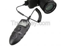 Infrared & Timer Remote for Multiple DSLR with Remote Interface and IR Receiver