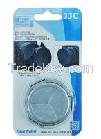 Auto Lens Cap for Panasonic LUMIX DMC-LX100 and LEICA D-LUX(Typ 109) Camera