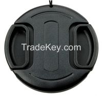 Snap-On Lens Cap 62mm For Canon Nikon