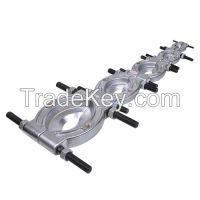 Bearing separator puller tool