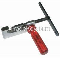 Sealing clamp