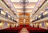 Columbarium-European style