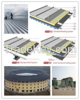 AL-Mg-Mn roofing panel 2