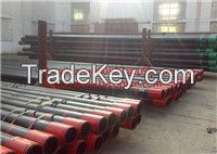 Top  quality casing pipe