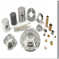 different CNC Machining Parts