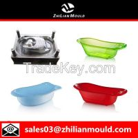 Plastic basin mould by China