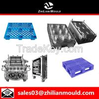 Plastic pallet mould by China