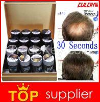 FULLY new generation hair fiber