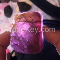 Rubellite and Pink Tourmaline