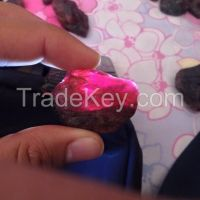Rubellite and Pink Tourmaline