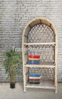 Cane Wicker Furniture Items