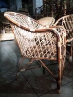 Cane Wicker Furniture Items