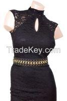 Women's fashion belt ZBS1004