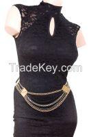 Women's fashion belt ZBS2003