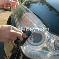 Headlamp Protective Film (HPF)