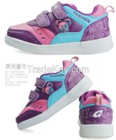 2015 fashion trends boys and girls leisure shoes spring and autumn children's sports shoes