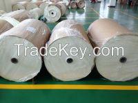 glassine release paper silicone release paper