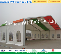 sell wedding tent marquee with decoration