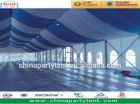 sell 30 x 60m Big aluminum structure wedding party event marquee tent