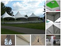 Sell spring top gazebo marquee tent for outdoor event