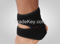 Elastic Ankle Brace/ankle Guard /ankle Support /ankle protector wrap pad For Sports Gym