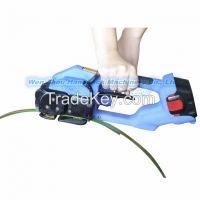battery powered strapping tool DD160