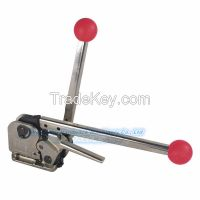 manual buckle free steel strapping tool HP35
